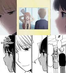 imagenes de amor imposible anime anime recomendación kuzu no honkai cómo sobrevivir al amor
