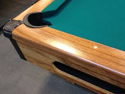 brunswick bristol 2 pool table sold pre owned brunswick bristol ii 7ft pool table immediate