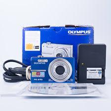 olympus fe 310 memory card olympus fe digital cameras with built in help guide ebay