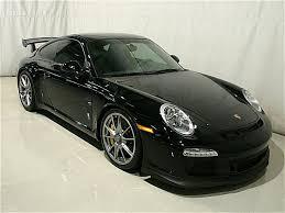 2010 porsche 911 gt3 2010 porsche 911 gt3 black black leather pccb s sport