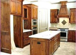 are unfinished cabinets cheaper cheap unfinished cabinets pine kitchen cabinets knotty