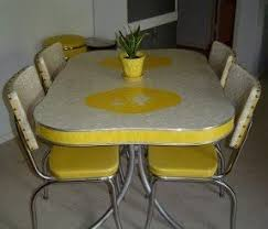 1950s kitchen furniture formica top kitchen table foter