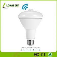 led garage light bulbs china motion sensor led light bulb 100w equivalent 12w daylight
