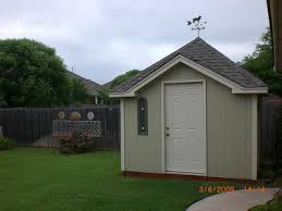 Backyard Storage House Heartland Diy 7 X 8 Country Manor Storage Building