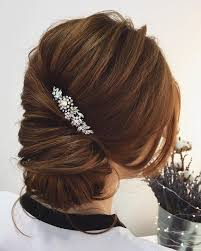 bridal hair bun the 25 best wedding low buns ideas on hair