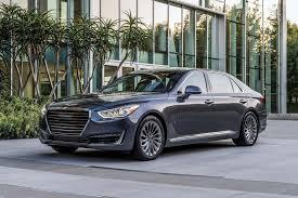 lexus ls vs genesis g90 new brand big plans genesis charts a course into new luxury