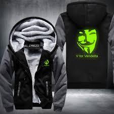 zip mask halloween popular zipper mask hoodie buy cheap zipper mask hoodie lots from