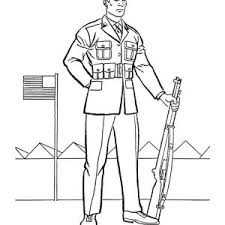 all soldiers parade in armed forces day coloring page batch coloring