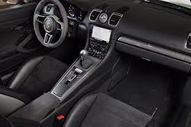 Porsche Boxster Black - 2016 porsche boxster spyder carrollton tx 75006