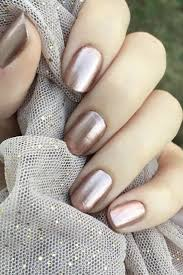 best 25 metallic nails ideas on pinterest chrome mirror nail