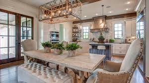 houses with open floor plans open floor plans we southern living