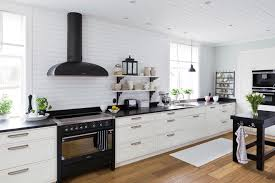 do white cabinets go with black appliances which appliance finish should you choose lanes