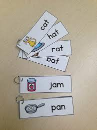 teaching rhyming in pre k prekinders