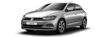 black volkswagen polo vw polo colours guide and prices carwow