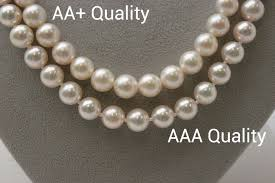 pearls necklace price images Akoya pearl grading chart jpg