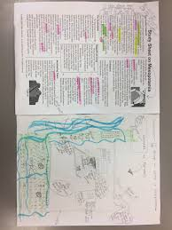Blank Map Of Mesopotamia by Social Studies