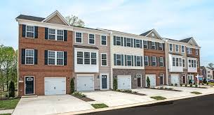 one bedroom apartments in fredericksburg va rappahannock landing garage townhomes new home community