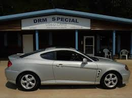 2006 hyundai tiburon for sale hyundai tiburon for sale in mississippi carsforsale com