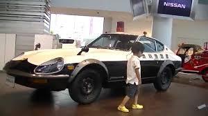 old nissan z z car police car jpn 240zg old highway police car nissan japan