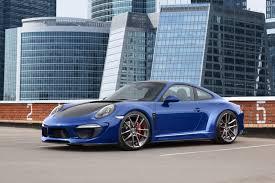 porsche stinger porsche cars news topcar porsche 911 carrera stinger kit