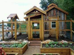 20 Stunning House Plan For Chicken Coop Garden Design 4 20 Stunning Chicken Coop Designs For