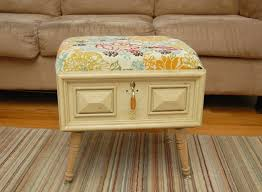 Ottoman Diy Diy Drawer Ottoman The Owner Builder Network