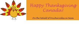 happy thanksgiving 2013 canada