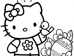 download easter coloring pages to print out ziho coloring