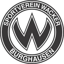 Bad Burghausen Sv Wacker Burghausen Wikipedia