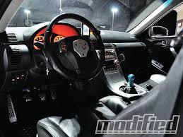 2006 Infiniti G35 Coupe Interior 2005 Dodge Srt 4 And 2006 Infiniti G35 Readers U0027 Rides Photo