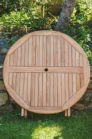 Teak Garden Benches Outside Dining Furniture Set Garden Furniture Land