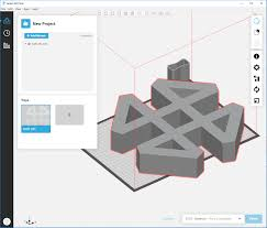 stratasys 3d printing splitting large parts to print in multiple