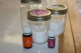 Air Freshener For Bathroom by Reading Your Lips Easy Homemade Air Freshener Using Young Living