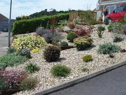 how to choose the best gravel landscaping ideas for houses u2014 tedx