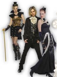 Halloween Steampunk Costumes Steampunk Costumes Halloween Cosplay Hubpages