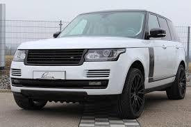 range rover truck lumma design improves new range rover with carbon fiber