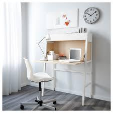 Ikea Desks White by Ikea Ps 2014 Secretary White Birch Veneer Ikea