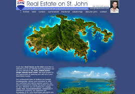 Ateon St John Usvi Web Designer Usvi Websites Website Marketing By