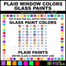 rose quartz window colors stained glass window paints 16016