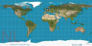 nijkerk netherlands map nijkerk latitude longitude