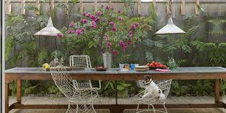 outdoor living garden u0026 entertaining ideas architectural digest
