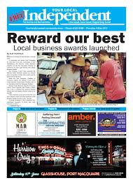 nissan finance bsb number your local independent 4 may 2017 by your local independent issuu