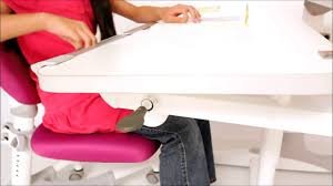 Kid Station Computer Desk by Intelligent Kids Station Ergonomic Study Desk And Chair Correcting