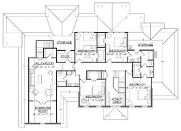 6 bedroom house plans six bedroom floor plans 28 images 6 bedroom house plans 301