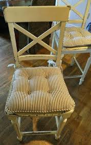 Dining Chair Seat Seat Cushion For Kitchen Chairs Small Home Remodel Ideas 11964