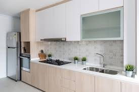 ikea kitchen cabinet singapore pipit road starry homestead modern scandinavian kitchen