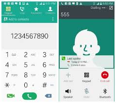 samsung galaxy dialer apk galaxy s5 lollipop dialer contacts on galaxy s3 kitkat