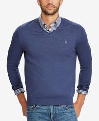 ralph sweater polo ralph s v neck merino wool sweater sweaters