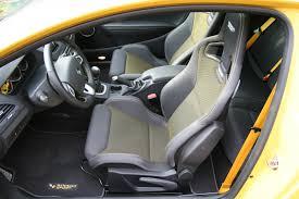 renault sport interior road test 2011 renault megane r s speeddoctor net