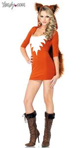 Fox Halloween Costume Kids 60 Cosplay Images Costumes Body Painting